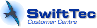 SwiftTec Customer Centre